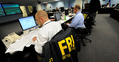 FBI's New Guidelines Further Loosen Constraints on Monitoring