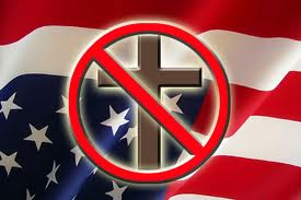 Jesus Has Become A Dirty Word In Politically Correct America