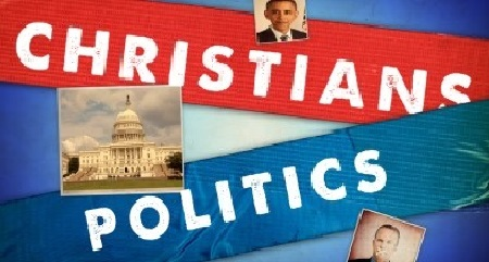 Politics and The Christian Church