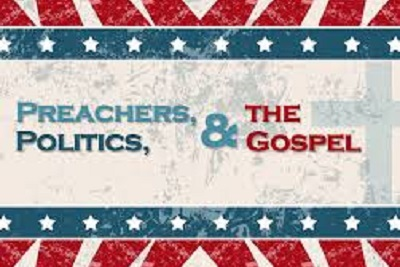 Politics And The Church