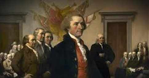 The Founders Continued the Long British History of Resisting Unjust Authority