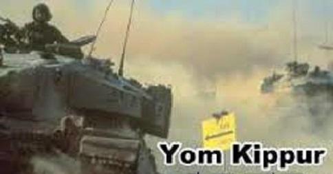 Celebrating Yom Kippur and Survival