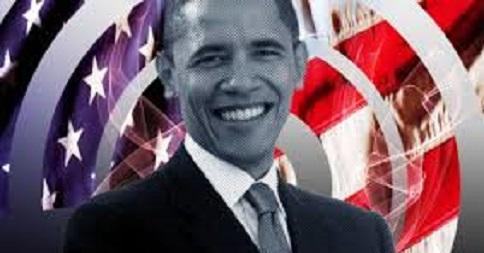 The Obama propaganda machine