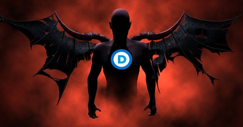 Democrats are the Party of the Devil