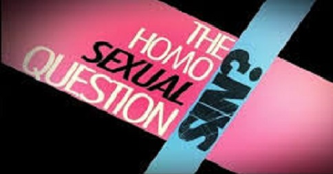 Homosexuality Questions and Answers