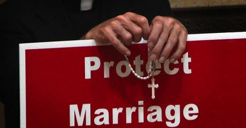 Gay Marriage vs. Religious Liberty
