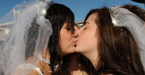 My Daughter Married a Woman
