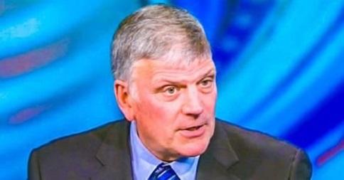 Rev. Graham