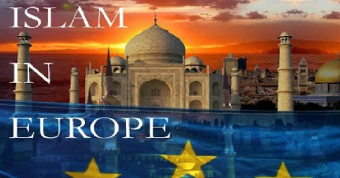 Political Islam is the Future of Europe