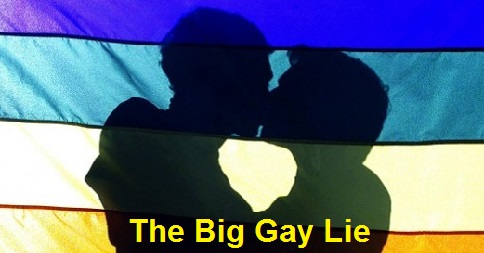 The Big Gay Lie