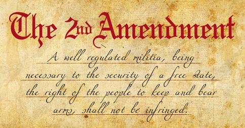 The Facts That Gun Grabbers