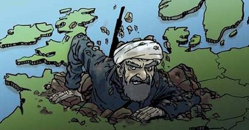 Islam Europe Muslims