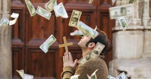 Jesus of the Rich
