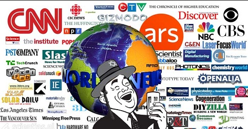 Jewish World Media
