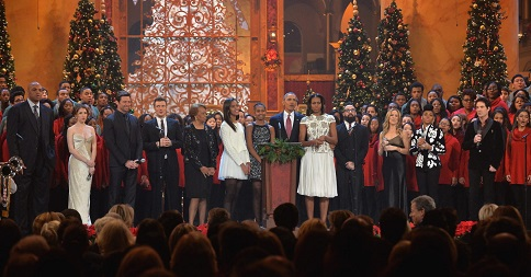 Christmas in Washington Canceled after 33 Years