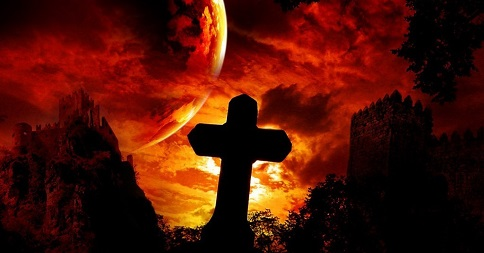 Christians need to stop the end of the world talk - Believe and help America win
