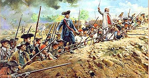 Declaration of the Causes and Necessity of taking up Arms - July 6, 1775