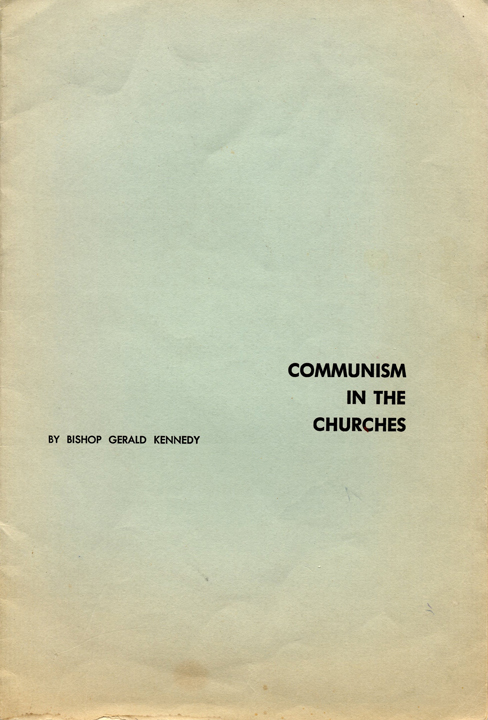 Communism in Churches