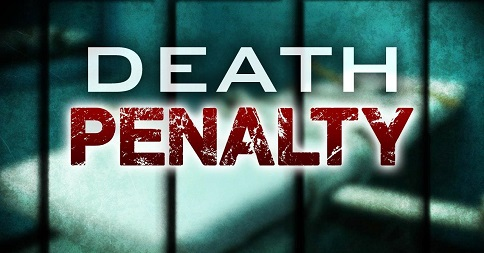 Christian death penalty