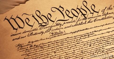 Restore Our Constitutional Republic