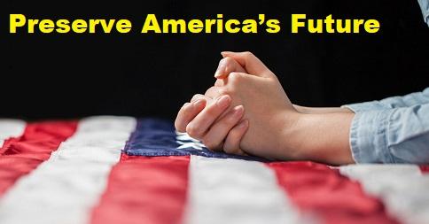Preserve America's Future