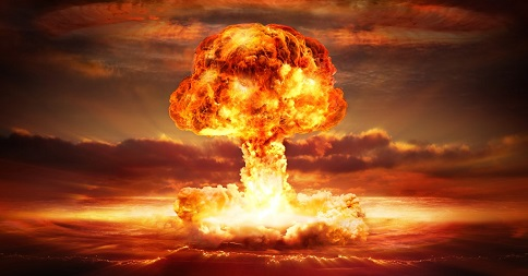 Here's How to Prepare for a Nuclear Attack